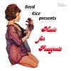 Couverture de l'album Boyd Rice Presents: Music for Pussycats