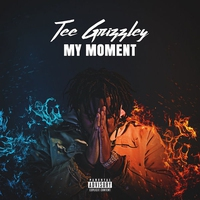 Cover of the track My Moment