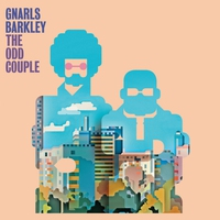 Cover of the track The Odd Couple