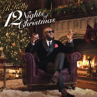 Cover of the track 12 Nights of Christmas
