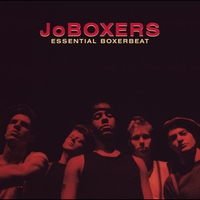 Cover of the track Essential Boxerbeat