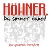 Cover of the album Da simmer dabei! Die größten Partyhits