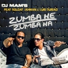 Couverture de l'album Zumba He Zumba Ha - Single