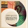 Couverture de l'album The Imagine Project