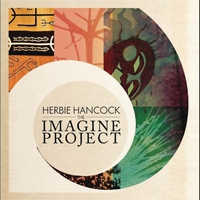 Couverture du titre The Imagine Project
