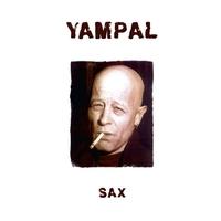 Couverture du titre Sax