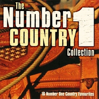 Cover of the track The Number 1 Country Collection