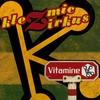 Couverture de l'album Vitamine K
