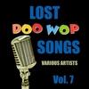 Couverture de l'album Lost Doo Wop Songs, Vol. 3