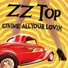 Cover of the track Gimme All Your Loving