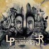 Cover of the album International Summers