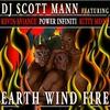 Couverture de l'album Earth Wind Fire (feat. Kevin Aviance, Power Infiniti & Kitty Meow) [Remixes]