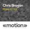 Couverture de l'album Make It Hot - Single