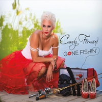 Cover of the track Gone Fishin' - EP