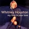 Couverture du titre My Love Is Your Love +