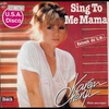 Cover of the track Sing to Me Mama