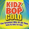 Couverture de l'album Kidz Bop Gold