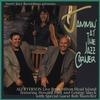 Couverture de l'album Jammin' At the Jazz Corner