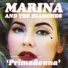 Couverture du titre Primadonna