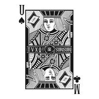 Cover of the track TVXQ! 7th Album '수리수리 Spellbound' (Repackage)