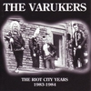 Cover of the album The Riot City Years 1983-1984