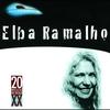 Cover of the album 20 Grandes Sucessos de Elba Ramalho