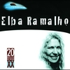 Couverture de l'album 20 Grandes Sucessos de Elba Ramalho