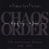 Cover of the album Chaos Out Of Order