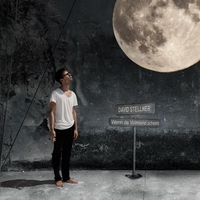 Cover of the track Wenn da Vollmond scheint