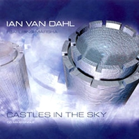 Cover of the track Castles in the Sky
