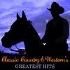 Couverture de l'album Country Classics (disc 1)