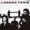 Cover of the album London Town