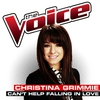 Cover of the album Can't Help Falling In Love (The Voice Performance) - Single
