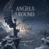Couverture de l'album Angels Around - Single