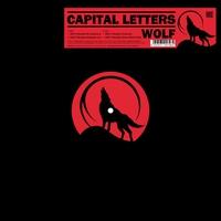 Couverture du titre Wolf - EP