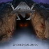 Cover of the album Wicked Callings