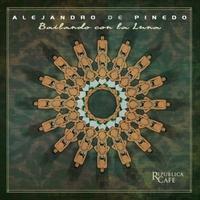 Cover of the track Bailando con la Luna