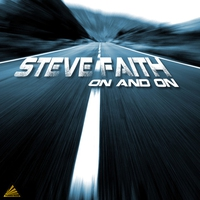Cover of the track On and On