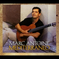 Cover of the track Mediterraneo
