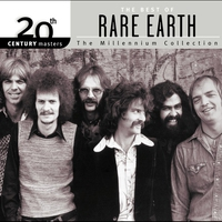 Cover of the track 20th Century Masters - The Millennium Collection: The Best of Rare Earth