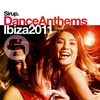 Cover of the album Sirup Dance Anthems «Ibiza 2011»