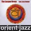Couverture de l'album Orient-Jazz