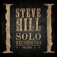 Cover of the track Solo Recordings, Volume 2