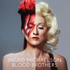 Cover of the album Blood Brothers - Single