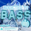 Cover of the album Addicted To Bass Winter 2013 - Ministry of Sound