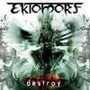 Couverture de l'album Destroy