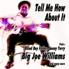 Cover of the album Tell Me How About It