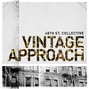 Cover of the album Vintage Approach