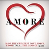 Couverture de l'album Amore (Love Songs for Valentine's Day)