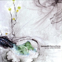 Cover of the track Beneath the Surface